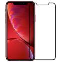 GLASS3D-IPXSMAXNOIR - Film protecteur écran intégral 3D en verre trempé iPhone XS Max contour noir