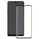 GLASS3D-MATE20NOIR - Film protecteur écran intégral 3D en verre trempé Mate 20
