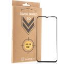 GLASS3D-MI10LITE - Verre trempé intégral 3D pour Mi 10 Lite coloris noir
