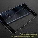 GLASS3D-NOKIA3NOIR - protection écran intégrale verre trempé Nokia 3 avec contour noir