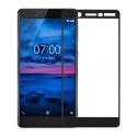 GLASS3D-NOKIA7 - protection écran intégrale verre trempé Nokia è avec contour noir