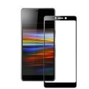GLASS3D-XPERIAL3 - Verre trempé intégral pour Sony Xperia-L3 contour noir
