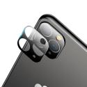 GLASSAPN-IP11PRO - Vitre protection appareil photo iPhone 11 Pro en verre trempé