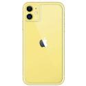 GLASSBACK-IP11 - Vitre protection arrière iPhone 11 en verre trempé