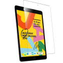 GLASSIPAD102 - Protection écran verre trempé iPad 7 (10.2 pouces)