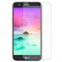 GLASSLGK102017 - Vitre protection écran en verre LG K10-2017