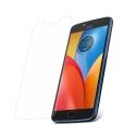GLASSMOTOE4PLUS - Vitre protection écran Moto-E4-Plus en verre trempé