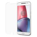 GLASSMOTOG4PLUS - Vitre protection écran en verre trempé Motorola Mto-G4+