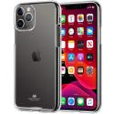 GOOSP-JELLYIP11TRANS - Coque souple iPhone 11 gel TPU transparent iJelly de Goospery