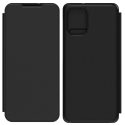 GP-FWA025AMA - Etui Folio Anymod Designed Samsung Galaxy A02s coloris noir