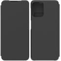 GP-FWA225AMA - Etui Folio Anymod Designed Samsung Galaxy A22(4G) coloris noir