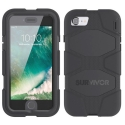 GRIFFIN-SURVIVORIP7 - Coque iPhone 8 Griffin Survivor robuste et anti-choc