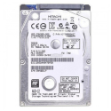 HDD-HITACHI-Z5K500 - Disque dur SATA 2.5 pouces Thin 500 Go 5400 tours 8MB Hitachi Travelstar Z5K500