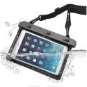 HETANCHE-MUWPC0005 - Housse étanche pour tablette jusqu'à 8 pouces