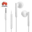 HUAWEI-AM115BLANC - Huawei AM-115 Kit piéton avec micro et télécommande blanc