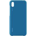 HUAWEI-COVY52019BLEU - Coque Huawei Y5 (2019) origine coloris bleu