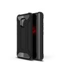 HYBRID-MATE20PRONOIR - Coque Huawei Mate-20 PRO hybride renforcée et antichoc coloris noir