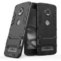 HYBRID-Z2PLAY - Coque Moto Z2-PLAY antichoc hybride noire