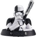 IHSPEAKTROOPER - Enceinte bluetooth Star-Wars soldat Storm Trooper