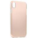 IJELLY-IPXRROSE - Coque souple iPhone XR gel TPU rose iJelly de Goospery