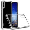 IMAK-STEALTHP20 - Coque Huawei P20 IMAK Stealht-Case ultra fine transparente souple