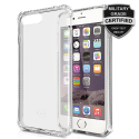 ITSKIN-IP7PLUS-SPECTRANS - Coque iPhone 7/8 Plus souple antichoc ItSkins avec coins renforcés transparente