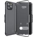 ITSPECVISIP5819SMK - Coque antichoc iPhone 11 PRO avec rabat fumé translucide de ItSkins