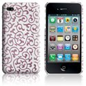 IVY-IPHONE4-ROS - Coque rigide Case-Mate Ivy pour iPhone 4