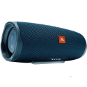Enceinte nomade JBL Bluetooth Charge-4 coloris bleu
