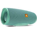Enceinte nomade JBL Bluetooth Charge-4 coloris turquoise