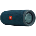 Enceinte nomade JBL Bluetooth Flip-5 waterproof bleue