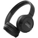 JBL-T510BTBLK - Casque JBL Tune 510BT Bluetooth noir super basses