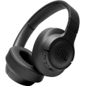 JBL-T750BTNCNOIR - Casque bluetooth JBL Tune 750BTNC noir à suppression de bruit ambiant