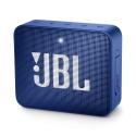 JBLGO2BLEU - Enceinte bluetooth JBL Go-2 coloris bleu étanche
