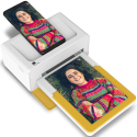 KODAK-PD460 - Imprimante photo Kodak PD460 format 10x15 cm sans fil