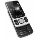 KONROW-SLIDERGRIS - Téléphone Konrow Slider gris bluetooth double-SIM