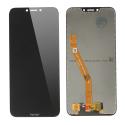 LCD-HONORPLAY - Ecran complet Honor Play Vitre tactile + LCD coloris noir
