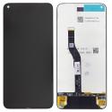 LCD-HONORVIEW20NOIR - Ecran LCD et vitre tactile Honor View-20 noir pour réparation écran