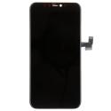 LCD-IPHONE11PRO - Ecran iPhone-11 Pro (vitre tactile et dalle LCD) coloris noir