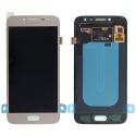 LCD-J250GOLD - Ecran complet Samsung Galaxy J2-2018 gold origine Samsung officiel GH97-21339D