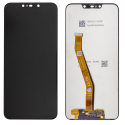 LCD-MATE20LITENOIR - Ecran complet Huawei Mate-20 Lite Vitre tactile + LCD coloris noir