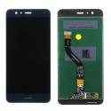LCD-P10LITEBLEU - Ecran complet Huawei P10-Lite Vitre tactile + LCD coloris bleu