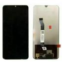 LCD-REDMINOTE9 - VItre tactile et écran LCD Xiaomi Redmi Note-9 coloris noir