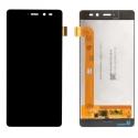 LCD-TOMMY - Vitre et écran LCD Wiko Tommy coloris noir