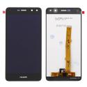 LCD-Y62017NOIR - Ecran complet Huawei Y6-2017 Vitre tactile + LCD coloris noir