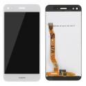 LCD-Y6PRO2017BLANC - Ecran complet Huawei Y6 Pro 2017 Vitre tactile + LCD coloris blanc