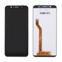 LCD-ZB601KLNOIR - Ecran complet pour Asus Zenfone Max Pro M1 avec vitre tactile et dalle LCD