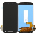 LCDTOUCH-MOTOG4 - Ecran complet Moto G4 Vitre tactile et dalle LCD