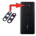 LENS-OPPOA5A92020 - Vitre appareil photo Oppo A5/A9 (2020) verre lentille caméra