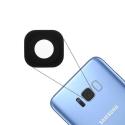 LENS-S8 - Vitre appareil photo Samsung Galaxy S8 / S8+ lentille caméra